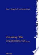Unmasking Hitler