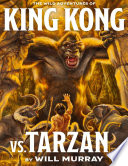 King Kong Vs  Tarzan