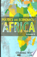 Politics and Economics of Africa