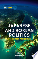 Ebook Japanese and Korean Politics Epub T. Inoguchi Apps Read Mobile