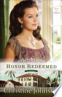 Honor Redeemed (Keys of Promise Book #2)