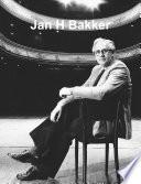 Jan H Bakker