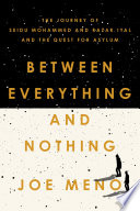 Between Everything and Nothing Book PDF