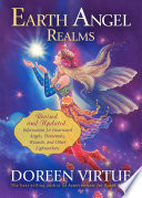 Earth Angel Realms : and updated edition of doreen virtue's best-selling...