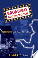 Broadway Boogie Woogie Of Historical Contexts Popular Culture And