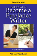 download ebook fabjob guide to become a freelance writer pdf epub