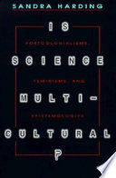 Is Science Multicultural
