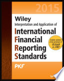Wiley IFRS 2015  Interpretation and Application of International Financial Reporting Standards