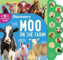 Discovery  Moo on the Farm  Book PDF