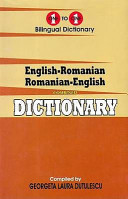 English Romanian   Romanian English One to One Dictionary