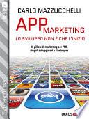App Marketing  lo sviluppo non    che l inizio