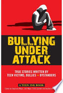 Bullying Under Attack