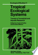 Tropical Ecological Systems
