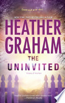 Ebook The Uninvited Epub Heather Graham Apps Read Mobile