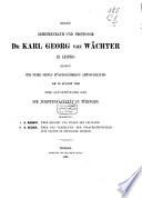 Über Begriff und Wesen des Peculium