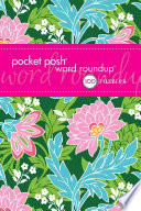 Pocket Posh Word Roundup 5