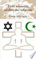 Vivre ensemble au-delà des religions