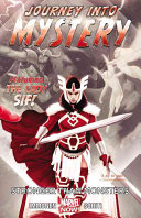 Journey Into Mystery Featuring Sif Volume 1