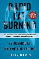 Rapid Fat Burning Ketogenic Diet Intermittent Fasting