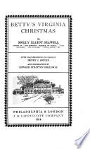 Betty s Virginia Christmas Book PDF