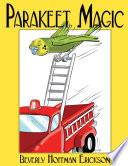 Parakeet Magic Book PDF