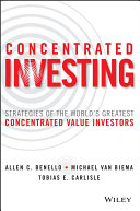 download ebook concentrated investing pdf epub