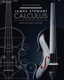 Student Solutions Manual  Chapters 10 17 for Stewart s Multivariable Calculus  8th