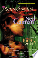 The Sandman Vol  9  The Kindly Ones