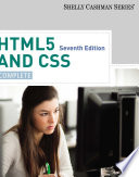 HTML5 and CSS  Complete