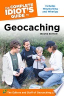 The Complete Idiot S Guide To Geocaching 2nd Edition