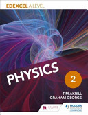 Edexcel a Level Physics Year 2 Student Book