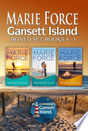 Gansett Island Boxed Set Books 4 6