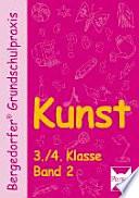 Kunst - 3./4. Klasse