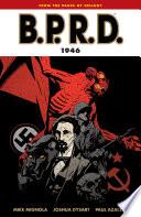 B P R D  Volume 9  1946