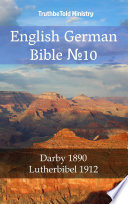 English German Bible No10