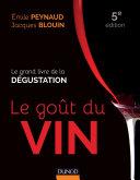 download ebook le goût du vin - 5e éd pdf epub