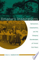Ilmatar's Inspirations Finnish Landscape Into Being In