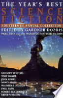 The Year s Best Science Fiction  Fourteenth Annual Collection