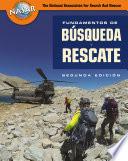 Funsar Spanish Fundamentos De B Squeda Y Rescate Segunda Edici N