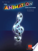 The Animation Collection  Songbook