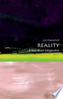 Reality  A Very Short Introduction