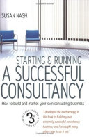Starting and Running a Successful Consultancy 3rd Edition