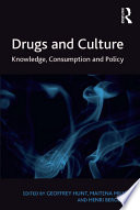 Drugs and Culture
