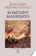 Komu  nist Manifesto