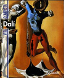 Dalì Book Cover