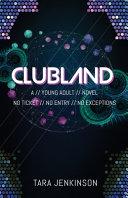 Clubland Book PDF