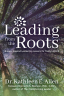 Leading from the Roots Book Cover