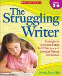 The Struggling Writer