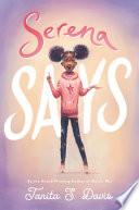 Serena Says Book PDF
