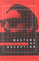 Ebook The Masters of Deception Epub Michele Slatalla Apps Read Mobile